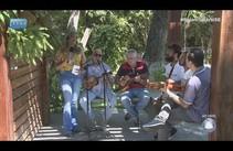 Varanda do BG: Bandas Brasileiríssimo e Os Tabaréus se reúnem em homenagem ao mês do Choro