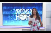 Notícias da Hora com Daniele Major - 19/01/18