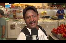 Preço dos alimentos registra queda no Mercado Central de Aracaju