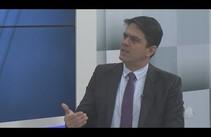Presidente do Ipes Saúde, Christian Oliveira - 15/03/18 - Bloco 02 - TV Atalaia Entrevista