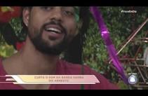 Curta o som da banda Samba do Arnesto