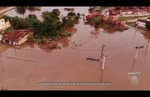 Governo federal decreta situação de emergência em Riachuelo