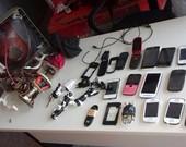 Servidores apreendem celulares dentro de tubo de imagem de TV no Premabas