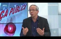 Segurança Pública com Cel. Maurício Iunes - 17/11/17