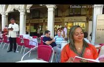 Confira o tour por Veneza - Bloco 3