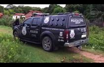 Operação de combate ao tráfico de drogas termina em três mortos e cinco presos
