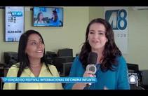 17ª Edição do Festival Internacional de Cinema Infantil em Aracaju