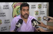 Policial Federal foi preso acusado de suposto crime de extorsão