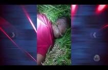 Jovem é morto na Piabeta