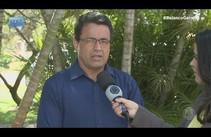 Presid. da Emsurb fala sobre situação do Cemitério São João Batista