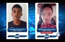 Suspeito de assassinar ex namorada desaparecida é preso