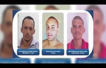 Operação do DHPP resulta na prisão de três suspeitos