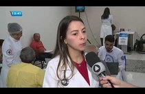 Novembro conscientiza sobre diabetes