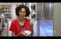 Personal organizer ensina dicas para melhorar a organização da geladeira no Lar em dia