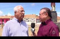 Governador Jackson Barreto fala sobre política em Sergipe com exclusividade para o Cidade Alerta