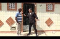 Moradores do Manoel Preto no bairro Industrial reclamam de esgoto à céu aberto