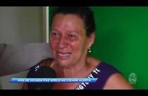 Mãe procura Cidade Alerta e pede ajuda para viciada em drogas