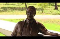 Monumento Marcelo Déda um marco para a memória sergipana
