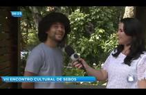 VII Encontro Cultural de Sebos acontece em Aracaju