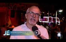 Prefeito fala sobre inauguração do Natal Iluminado do Parque Augusto Franco