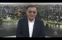 Gilmar Carvalho se revolta com postura do governador na Alese