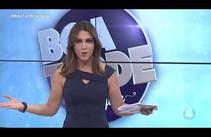 Boa Tarde Sergipe - Tema: Infectologista esclarece dúvidas sobre a Febre Amarela - 18/01/18 - BL 1