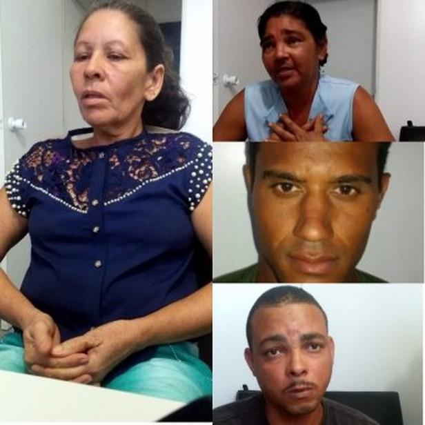 a29f5f423 Sergipe – Mulher é presa acusada de arquitetar morte do próprio ...