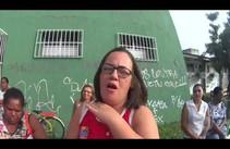 População do Bugio reclama da falta de atendimento na Unidade de Saúde Lauro Dantas