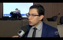 Tribunal Regional Eleitoral confirma Fábio Henrique como deputado federal por Sergipe