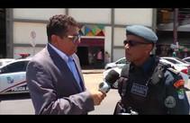 Polícia alerta sobre novo golpe com equipamento que destrava sistema de segurança do carro