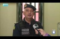 Comandante Cabral explica planejamento da PM nos Festejos Juninos em Sergipe