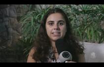 THAÍS BEZERRA - Americana Alexis D'Alessandro fala de seu projeto em Sergipe - 19/08/18 - Bl 01