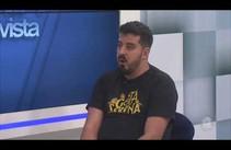 Cervejeiro Victor Hugo - 09/03/18 - TV Atalaia Entrevista - Bloco 02