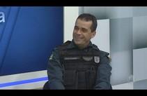 Comandante da Rádio Patrulha ten. cel. Rollemberg - 15/06/17- bl 02