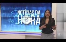 Notícias da Hora com Daniele Simões - 11/08/17