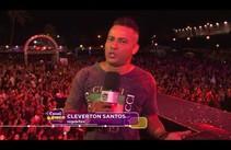 Canal Elétrico e os melhores momentos de Jorge e Matheus convida - 28/07/18 - Bloco 3