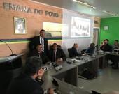 Vereadores votam pelo impeachment do prefeito de Canindé do São Francisco