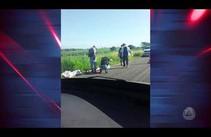 Homem apontado como chefe do tráfico de Muribeca é encontrado morto