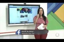 Participe do Atalaia Esporte através das redes sociais