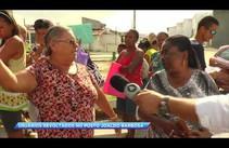 Usuários reclamam da demora para marcação de consultas na USF Joaldo Barbosa