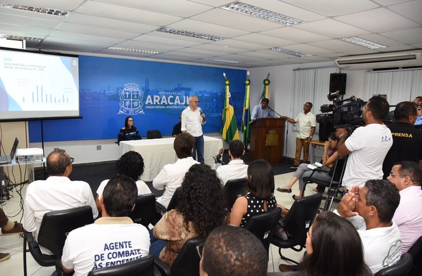 Foto: Ana Lícia Menezes/PMA