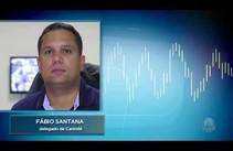 Polícia elucida homicídio em Canindé do São Francisco