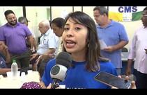 Crise nas UPAs de Aracaju é tema de reunião