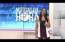 Notícias da Hora com Daniele Simões - 14/06/18