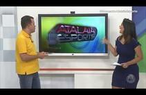 Atalaia Esporte Especial - 12/05/18 - Bloco 01