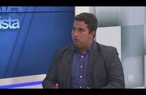 TV Atalaia Entrevista - Coronel Rocha e Milton Andrade - 16/02/18 - Bloco 03