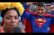 Canal Elétrico e os melhores momentos da banda Zé Tramela no Canal Cidadão - 14/07/18 - Bloco 2