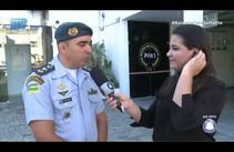 Major Fábio Machado assume setor de comunicação da Polícia Militar