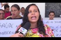 Anúncio do fechamento temporário da maternidade de Capela gera polêmica