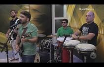 CANAL ELÉTRICO - Banda Axé Vinil e o cantor Vinícius, o baixinho do arrocha 18/08/18 - Bloco 01
